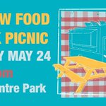 Food Trucks take over Kitcheners Civic Centre Park today http://t.co/qOF3a5ywEi http://t.co/arqkZfbS3w
