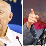 """Sushilkumar Shinde rejects Omar Abdullahs claim that Afzal Guru was hanged for """"political reasons"""" by the UPA govt http://t.co/2vy301nMn6"""