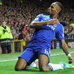 OFFICIEL ! Didier Drogba jouera son dernier match sous les couleurs de Chelsea cet après-midi ! http://t.co/fPiahYxoV3