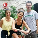 RT @LifetimeAsia: #SISTERGOALS @jascurtissmith & @annecurtissmith with Bryan McClelland @bambike for #FWordOutLoud. #LifetimeWithAnne