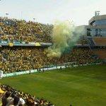 ¡¡3 HORAS!! #OviedoAmarillo #VamosCadiz http://t.co/U1C8NLF1Md