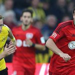 Borussia Dortmund verpflichtet Gonzalo #Castro - weitere Infos: http://t.co/rHSWAacQCF http://t.co/tagcYfs43Q