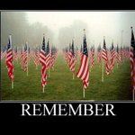 Take time to remember the true meaning of #MemorialDay and be safe celebrating. http://t.co/4CSfbDmgE1