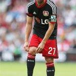 [#Transfert] OFFICIEL ! Gonzalo Castro a signé un contrat de 4 ans au Borussia Dortmund ! http://t.co/kBxBpzx09a
