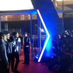 Kami sudah hadir !! NET 2.0 Presents Indonesian Choice Awards 2015. #NET2Anniversary http://t.co/Qj3coX2rxI
