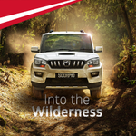 RT @MahindraRise: Sometimes all you need is you, your ride and the wilderness.   Discover yourself.  #Rise http://t.co/Skg0pUdwWz