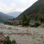Breaking : khulyo Kaligandaki http://t.co/WJgLhSelOY