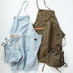 岡山の工場で生まれたエプロンと帽子のブランドがビームスに初の限定出店 http://t.co/x8I1yyxpqe http://t.co/K36xSDgY2x