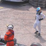 FRUSTRATION: Fernando Alonso will not finish the #MonacoGP for the first time since 2004 http://t.co/DazjfHnWo5