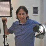 فنون   المخرج مؤيد زابطية .. أول ليبي يشارك في فعاليات مهرجان «كان» السينمائي. http://t.co/tfDeueRGEu #ليبيا #Libya http://t.co/qW3QXA6DFV