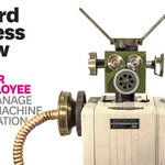 Robots, innovation strategy, digital distraction, and much more. Our June issue is live! http://t.co/MFXMo1iFnQ http://t.co/jMma7evpZQ
