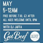 Okay people, tonight @beatsandburgers is back from 5pm - come join us! #beats #burgers #streetfood #cardiff http://t.co/RKIxARYi5R