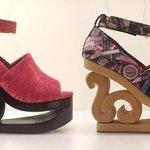 「ジェフリーキャンベル×メイベリンNY」のコラボシューズ登場 - 人気モデル「スケートサンダル」から - http://t.co/UQUR3lHbfz http://t.co/N3FowpN831
