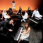 "12 pianoforti sul Decumano per @PianoCityMilano. ""Nothing Else Matters""… #Expo2015 http://t.co/mDLgyrcJVI http://t.co/8TUY7Li4vK"