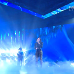 @netmediatama: Let it go, let it go. Cant hold it back anymore, @ddlovato on stage! WE LOVE YOU#NET2Anniversary http://t.co/nlVOwJua9j