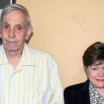 """A Beautiful Mind"" mathematician John Nash & his wife Alicia were killed in a car crash: http://t.co/MMJzO3mKQA http://t.co/9vL6XawVhu"