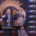 Saksikan kemeriahan backstage, ada @radityadika di http://t.co/i0ukjmGTLT #NET2_LOOP http://t.co/AvSbzoLzoi