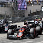 F1第6戦モナコGP 決勝結果 http://t.co/j2NGq2393s #F1 #f1jp http://t.co/2W5gU5eE0n