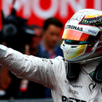 Lewis Hamilton furious as Nico Rosberg takes late #MonacoGP win. Read the full story: http://t.co/w1ORyeUr2M #bbcf1 http://t.co/VmRvZwRQT1