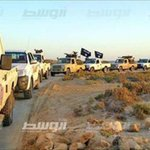 Brother of #ISIS Emir in Nufaliyah arrested as he was trying to leave #Libya. http://t.co/JaXSOQfjTa http://t.co/qUOC2N7zjH