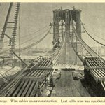 Happy 132nd Birthday, #BrooklynBridge! View construction pictures of the iconic #NYC landmark: http://t.co/qU4VZJibLJ http://t.co/IFE5rvzOpB