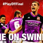 TWITTER VOTE: RT if youre backing @Official_STFC for promotion at Wembley this afternoon #PlayOffFinal #DontMissIt http://t.co/LUXhyFseez