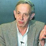 John Nash, the mathematician whose life inspired A Beautiful Mind, dies in car crash http://t.co/iioKH0KHIc #JohnNash http://t.co/zSL4hC8kGC