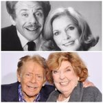 Ann Meara, I/2 of one of the greatest comedy duos ever, Stiller & Meara passed at 85. As lovely as she was funny http://t.co/fzoM9EwuDa