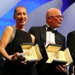 #Cannes2105 #Palmares al veleno: la nostra inviata con le pive nel sacco dice cose rancorose http://t.co/ZWxOQOEtNI http://t.co/9d02gjmBrd