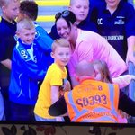 Name and shame this woman. She stole Beckfords shirt from a child at Wembley today.. Its already on eBay. Rank. http://t.co/7XYub5hEEl