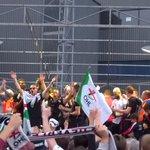 Feest aan den Dreef met de helden van OHL! #robscore http://t.co/6JwBvUOJ6m