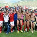 #Calcio #SerieD la #Triestina vince lo spareggio E salva! QUI I VIDEO DEI GOL http://t.co/BlKdeZ73gn @PaoloCond ;-) http://t.co/NxShiHP9qS