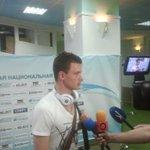 Таранов: очень хорошо, что последняя игра у @fckssamara будет дома. Приглашаю всех болельщиков на стадион. Приходите! http://t.co/go9s8fPWSi