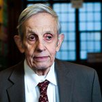 """""""A Beautiful Mind"""" mathematician John Nash and wife killed in fatal car crash http://t.co/uqvdVOvpsV http://t.co/0AK80uQdY3"""