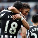 Jonas Gutierrez: 16th Sep 2014 - Diagnosed with cancer 24th May 2015 - Scores to prevent Newcastle being relegated http://t.co/aKg1HqmS34