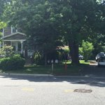Police @ home of John Nash, killed in car crash w wife. Nashs life depicted in film, #ABeautifulMind More @ 6 http://t.co/wtEw8RjDHP
