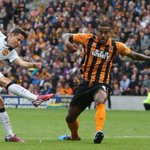 FT: Hull 0 United 0. The 10-man Reds end 2014/15 with a stalemate that confirms the Tigers relegation. #mufclive http://t.co/4BOuCb3Hp6