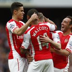 .@Arsenal end the @premierleague season in style by beating West Brom 4-1. The #AFCvWBA report http://t.co/6MCGZeb0Xt http://t.co/LMCB3uv60z