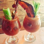 No words necessary when you have brunch cocktails from @bswagger8. #BOOM http://t.co/n45ADOFeIK