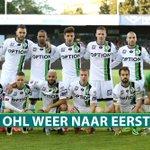Het wordt weer druk in Leuven, @ohl_official promoveert naar eerste klasse! http://t.co/ca5VLwPx6N #eupohl http://t.co/rn33M5iOze