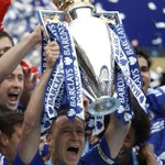 The trophy is coming home. Champions of England. We proud of you @ChelseaFC, yes we do. http://t.co/12sakpbrtR