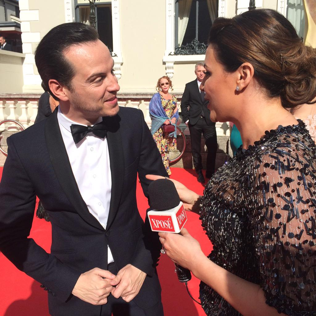 And Sherlock star Andrew Scott up next #IFTA15 http://t.co/uxq9cLtH1j