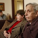 John Nash, mathematician made famous by A Beautiful Mind, dies with wife in N.J. car crash. http://t.co/TgdCoCQX6n http://t.co/zkJWokVQLk