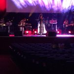 RT @MeganMoscos: Sound check for tonight's concert in Manchester. @shreyaghoshal @RockOnMusicLtd http://t.co/gZmaXNeSMX