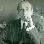 Un día como hoy pero de 1919, muere en Montevideo, Uruguay, el prolífico escritor nayarita #AmadoNervo. #Efemerides http://t.co/f8PwTBCOaV