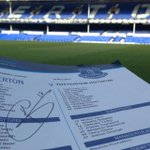 RT & follow @SpursOfficial for a chance to win a teamsheet signed by 21-goal @premierleague striker @hkane28. #COYS http://t.co/2EfhoCGpM9