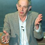 Photos from the life of mathematician John Nash, who died Saturday at 86: http://t.co/VjV1Wv2PE4 http://t.co/z6wSF09LoR