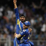 RT @ImSaravanan_P: This is how the champion @harbhajan_singh bowled this season  15 matches 57 ovrs 18 wkts 7.5 econ #hatsoff champion