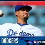 Carlos Frias takes the mound as the #Dodgers close out their series vs. the Padres. http://t.co/UDSdCWW6vk http://t.co/n5wDN7CSyK