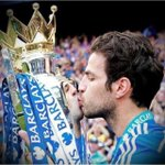 Kissing yourself? > RT @cesc4official One of the proudest moments of my career! What a feeling!!!!! http://t.co/1oJp1JnhsG
